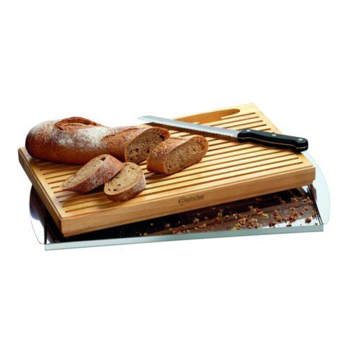 Brot-Schneidebrett KSE475 - Bartscher - Gastroworld-24