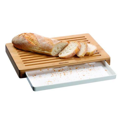 Brot-Schneidebrett KSM450 - Bartscher - Gastroworld-24