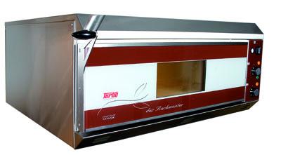 Brotbackofen TBO 2 Backfläche 700 x 350 mm - Produkt - Gastrowold-24 - Ihr Onlineshop für Gastronomiebedarf