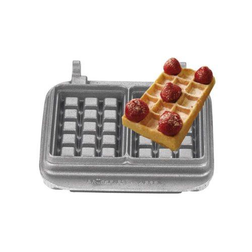 Brüsseler Backplattensatz - Neumärker - Gastroworld-24