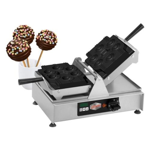 Cake Pop Maker Twist Pop® - Neumärker - Gastroworld-24