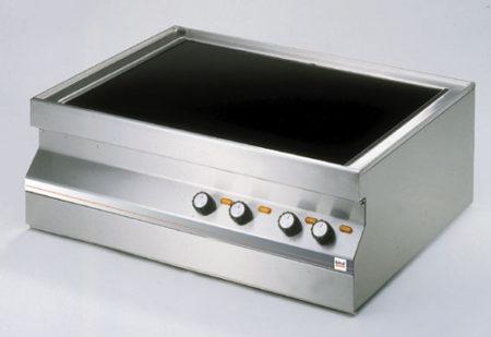 Ceran Kochfeld KF 804 Kochfläche 680x500 mm - Produkt - Gastrowold-24 - Ihr Onlineshop für Gastronomiebedarf