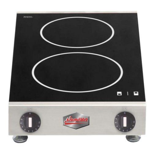 Ceran®-Kochplatte Econom II H - Neumärker - Gastroworld-24