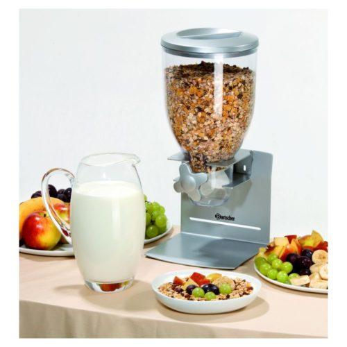 Cerealienspender, 1-fach - Bartscher - Gastroworld-24