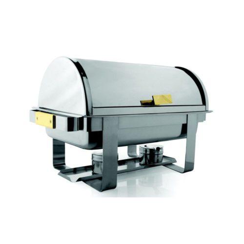 "Chafing Dish 1/1 GN ""Emporer"", 625x375x420mm - GGG - Gastroworld-24"