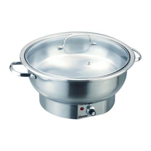 Chafing-Dish 3,8L 500 E - Bartscher - Gastroworld-24
