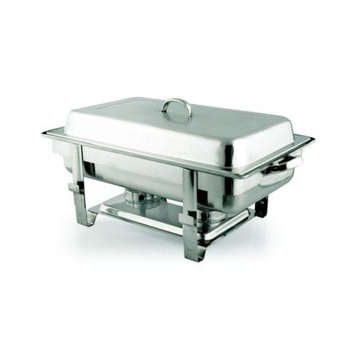 "Chafing Dish ""Gemini"", 1/1 GN, 645x350x310mm - GGG - Gastroworld-24"