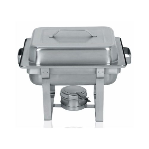 """Chafing Dish """"Value"""", 1/2 GN, 390x295x300mm - GGG - Gastroworld-24"""