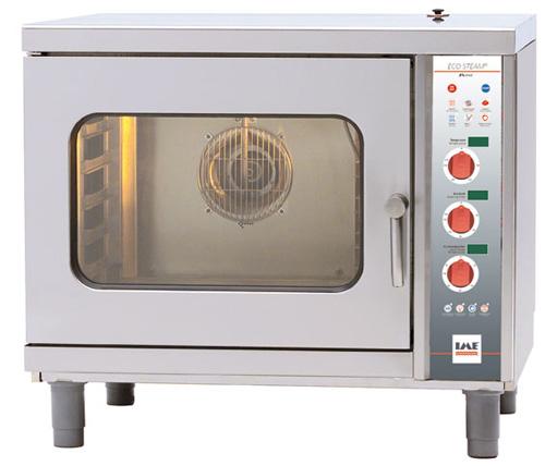 Combi Dämpfer Eco Steam GAS ES 6 GN 1/1 M-tronic - Produkt - Gastrowold-24 - Ihr Onlineshop für Gastronomiebedarf
