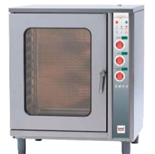 Combi Dämpfer Multi Steam GAS MS 10 GN 1/1 M-tronic 22100 - Produkt - Gastrowold-24 - Ihr Onlineshop für Gastronomiebedarf