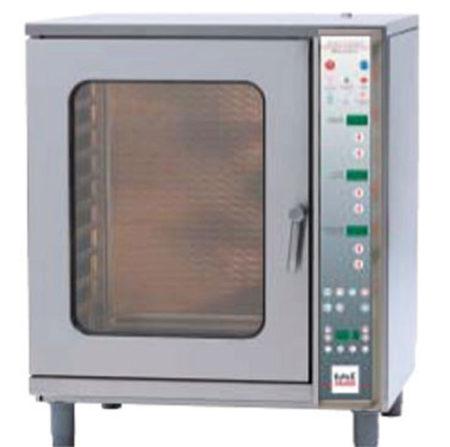 Combi Dämpfer Multi Steam Gas MS 10 GN 1/1 M-tronic Multipr - Produkt - Gastrowold-24 - Ihr Onlineshop für Gastronomiebedarf