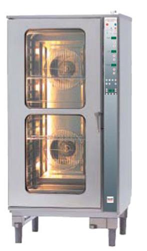 Combi Dämpfer Multi Steam GAS MS 20HGN1/1 M-tronic Multi pr - Produkt - Gastrowold-24 - Ihr Onlineshop für Gastronomiebedarf