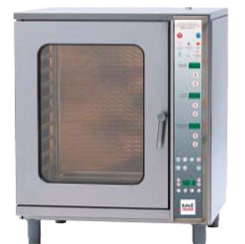Combi Dämpfer Multi Steam GAS MS 20T GN1/1 M-tronic Multipr - Produkt - Gastrowold-24 - Ihr Onlineshop für Gastronomiebedarf