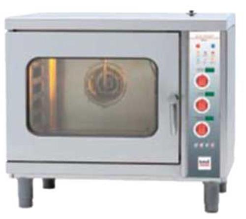 Combi Dämpfer Multi Steam Gas MS 6 GN 1/1 M-tronic 9500 (11 - Produkt - Gastrowold-24 - Ihr Onlineshop für Gastronomiebedarf