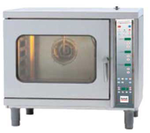 Combi Dämpfer Multi Steam GAS MS 6 GN 1/1 M-tronic Multi pr - Produkt - Gastrowold-24 - Ihr Onlineshop für Gastronomiebedarf