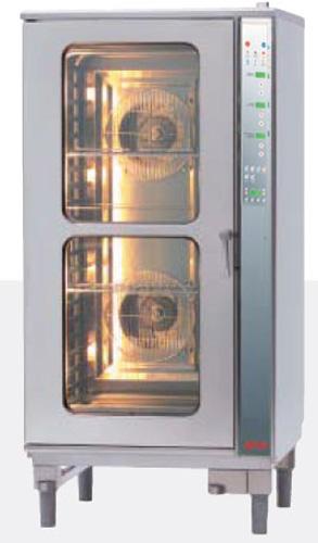 Combi-DämpferCDS 20GAS Tsmatic 20 Einsch.GN1/1 od. 10xGN1/1 - Produkt - Gastrowold-24 - Ihr Onlineshop für Gastronomiebedarf