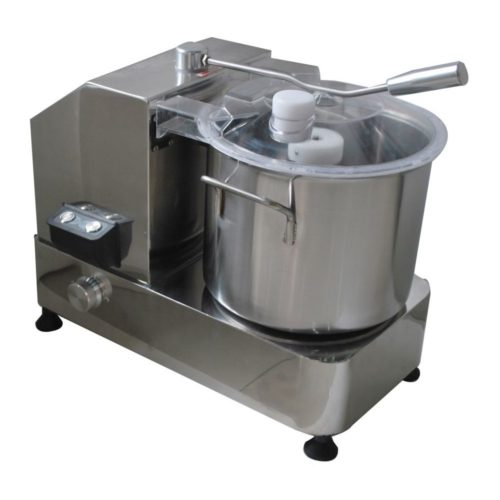 Cutter 6 Liter, 480x270x350 mm, - GGG - Gastroworld-24