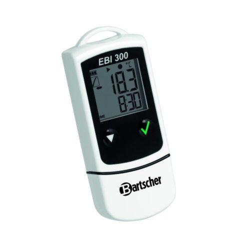 Datenlogger EBI 300 - USB - Bartscher - Gastroworld-24