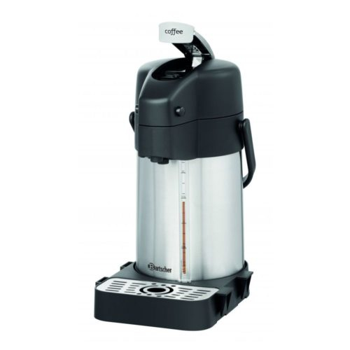 Dispenser 2,2L steckbar - Bartscher - Gastroworld-24