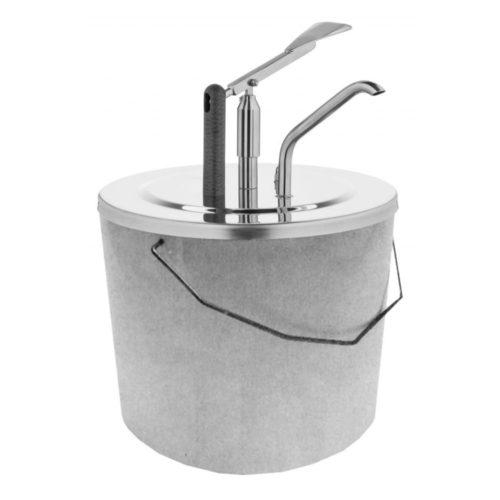 Dispenser für 10-Liter-Eimer - Neumärker - Gastroworld-24