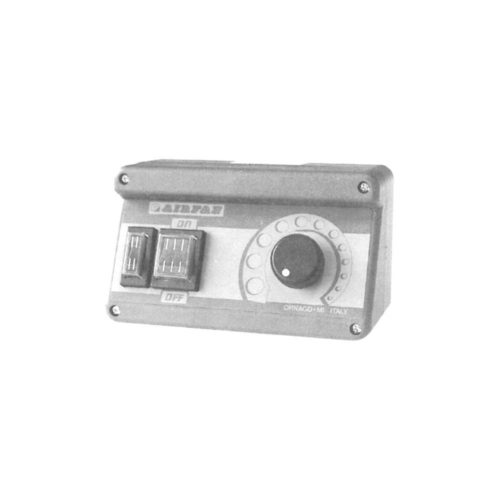 Drehzahlregler, 160 x 80 x 95 mm, 8 A, 230 V, 50 Hz, - GGG - Gastroworld-24