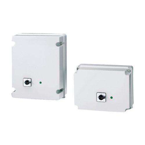 Drehzahlregler, 240x300x250 mm, 5 A, 400 V, 50 Hz, - GGG - Gastroworld-24
