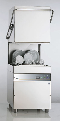 DSM 1500 Durchschubspülmaschine - Produkt - Gastrowold-24 - Ihr Onlineshop für Gastronomiebedarf
