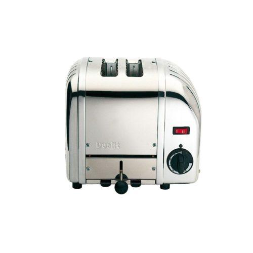 Dualit Classic Toaster 2 Scheiben - Neumärker - Gastroworld-24