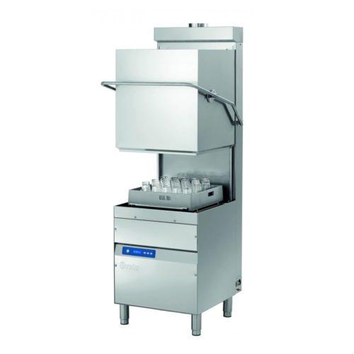 Durchschub-Spülmaschine DS 2500eco - Bartscher - Gastroworld-24
