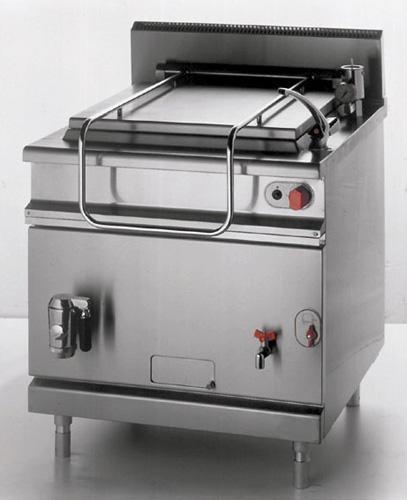 E-Kochkessel 80 Liter mit indirekter Beheizung - Produkt - Gastrowold-24 - Ihr Onlineshop für Gastronomiebedarf