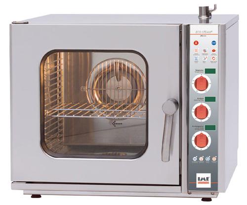 ECO 4 GN 2/3 Combi Dämpfer ECO Steam M-tronic BTH 600x625x5 - Produkt - Gastrowold-24 - Ihr Onlineshop für Gastronomiebedarf