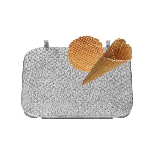 Eis Backplattensatz - Neumärker - Gastroworld-24