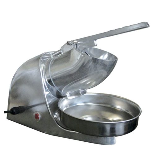 Eiscrusher, automatisch, 20 kg/h - Virtus - Gastroworld-24