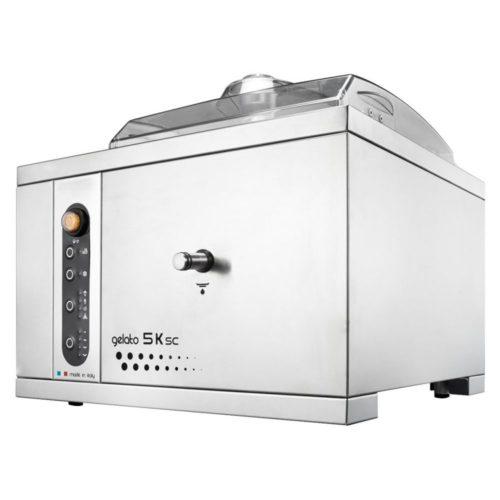 Eismaschine Gelato 5K crea SC - Neumärker - Gastroworld-24