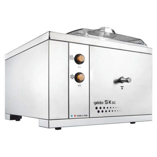 Eismaschine Gelato 5K SC - Neumärker - Gastroworld-24