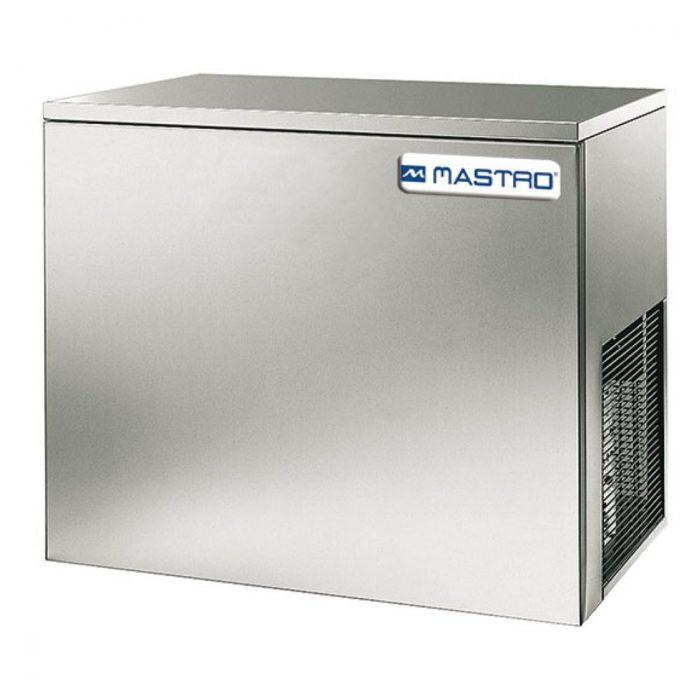 Eiswürfelbereiter, Luftkühlung, 155 kg/24 h - Virtus - Gastroworld-24