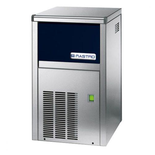 Eiswürfelbereiter, Luftkühlung, 22 kg/24 h - Virtus - Gastroworld-24