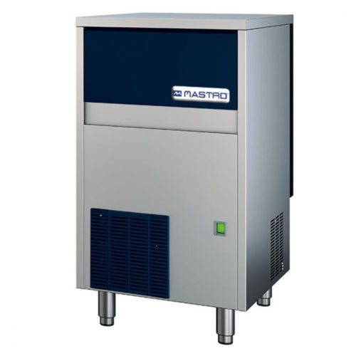 Eiswürfelbereiter, Luftkühlung, 46 kg/24 h - Virtus - Gastroworld-24