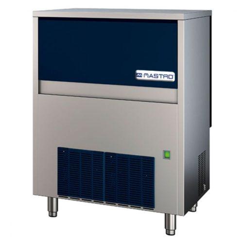 Eiswürfelbereiter, Luftkühlung, 88 kg/24 h - Virtus - Gastroworld-24