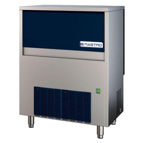 Eiswürfelbereiter, Wasserkühlung, 46 kg/24 h - Virtus - Gastroworld-24