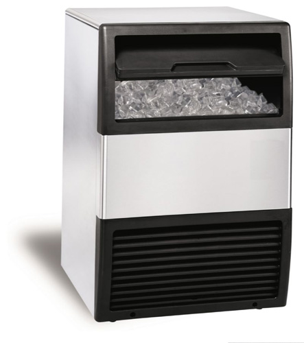 Eiswürfelerzeuger WC 80 - Produkt - Gastrowold-24 - Ihr Onlineshop für Gastronomiebedarf