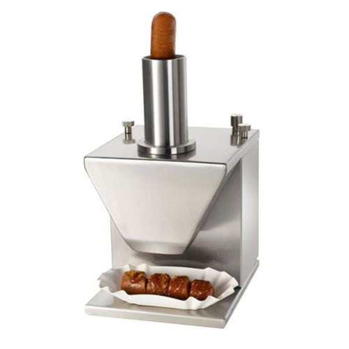 Elektrischer Currywurstschneider - Neumärker - Gastroworld-24