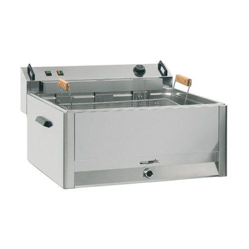 Elektro-Backwarenfritteuse 16 Liter - Neumärker - Gastroworld-24
