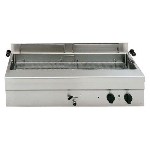 Elektro-Backwarenfritteuse 35 Liter - Neumärker - Gastroworld-24