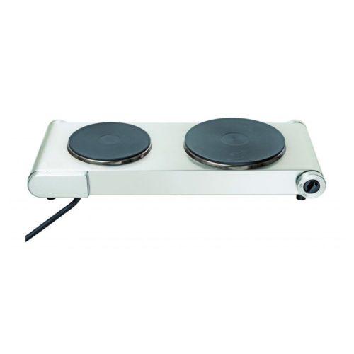 Elektro-Kocher 2K2500 - Bartscher - Gastroworld-24