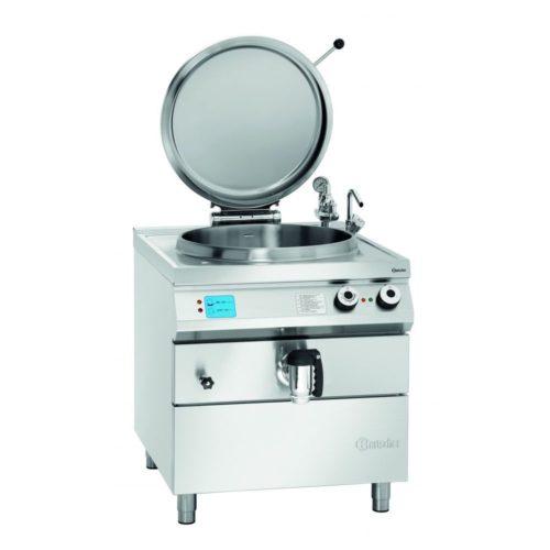 Elektro-Kochkessel, 100L - Bartscher - Gastroworld-24