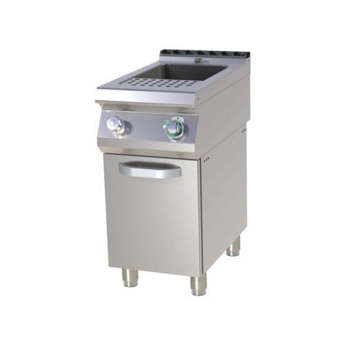 Elektro Nudelkocher, 400 x 730 x 850-895 mm, 23 L, - GGG - Gastroworld-24