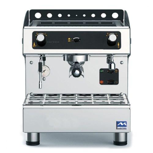 Espressomaschine, halb-automatisch, 1 Gruppe, 3 Liter - Virtus - Gastroworld-24