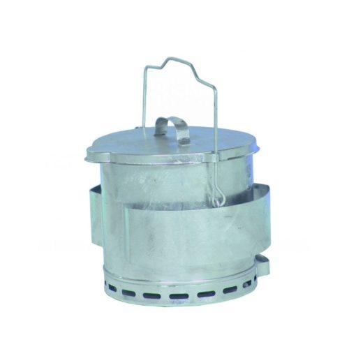 Fett-Entsorgungsbehälter 12 L - Bartscher - Gastroworld-24