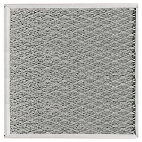 Fettfilter mit Metallgitter, 287x592x48 mm - Virtus - Gastroworld-24